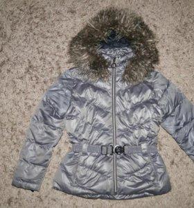 Зимняя куртка Poivre blanc