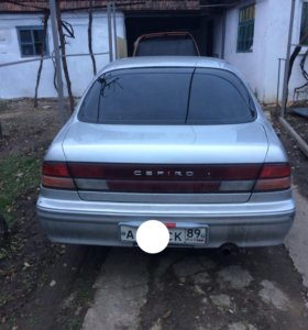 Nissan Cefiro 2.0 AT