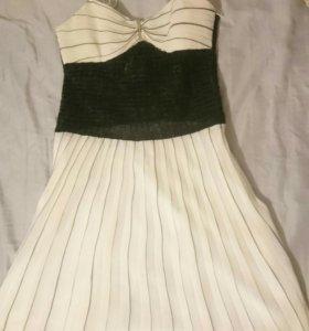 Платье waggon размер S