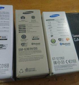 Samsung битые дисплей