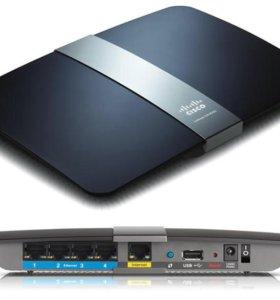 Маршрутизатор Cisco EA4500