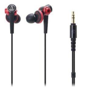 Флагманские наушники Audio Technica ATH-CKS1000
