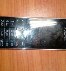 Мобильный телефон Alcatel
