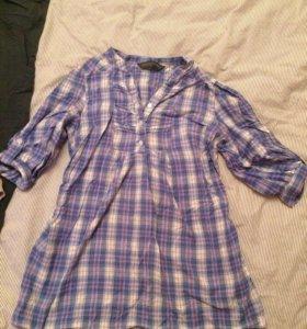Рубашка, свитер, футболка, брюки