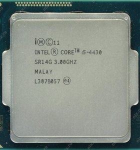 Процессор Intel Core i5-4430 LGA 1150