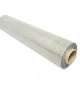Стрейч плёнка упаковочная 500мм Х 2кг Х 20мкм