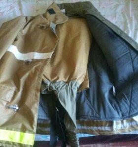 Боевая одежда пожарного ( БОП-1)