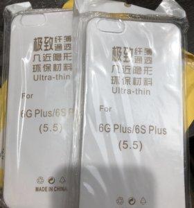 Чехлы на iPhone 6sплюс