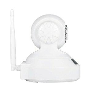 IP-Камера видеонаблюдения, 720p
