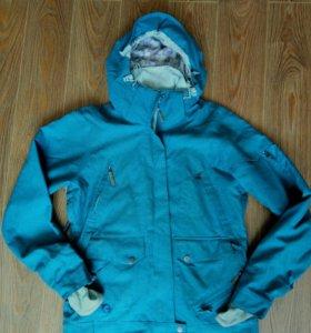Куртка горнолыжная унисекс