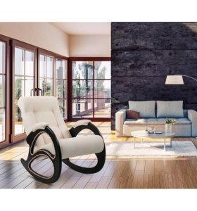Кресла для отдыха, глайдеры, кресла-качалки