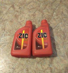 ZIC G-FF 75W-85 трансмиссинное масло полусинтет.1л