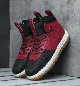 Кроссовки Nike LF Duckboot 40-45p