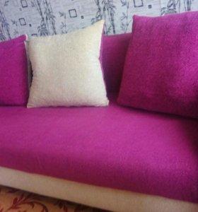 Очень красивые диван доставка!!!Торг