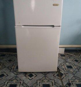 Холодильники б.у