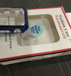 Защитное стекло AppleWatch 38mm