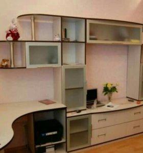Корпусная мебель по доступным ценам!
