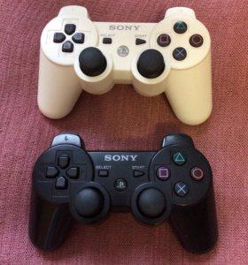 Джойстик Playstation 3 Dualshock 3