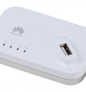 Роутер Wi-Fi Huawei AF23 LTE