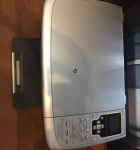 HP Photosmart 2573 All-in- One