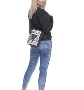 Женская/мужская сумка Акуна Матата