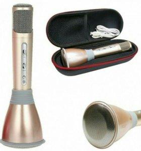 Колонка -микрофон