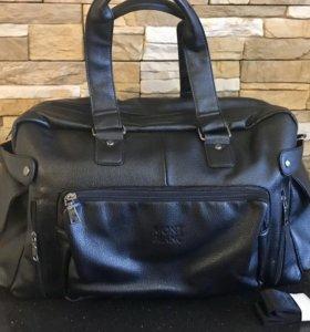Дорожная сумка Montblanc