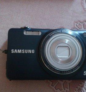 Цифровой фотоаппарат Самсунг 14мп.