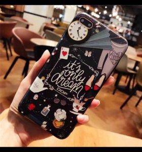 Чехол IPhone 8 Plus