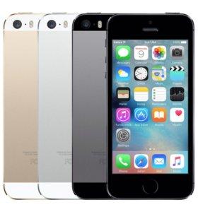 iPhone 5s 16/32GB