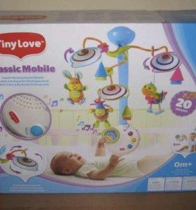 Мобиль Tiny Love Classik mobile