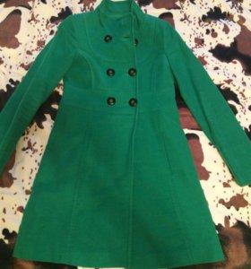 Пальто Promod новое S