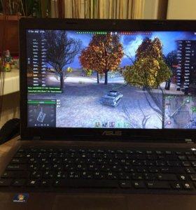Игровой Asus core i7/6гиг/GT540 2гига