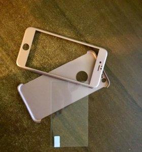 Продам панельку на айфон 6+