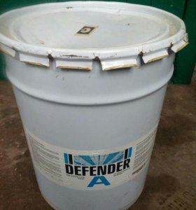 defender-A» огнезащитная краска