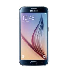 Samsung Galaxy S6 920F Black