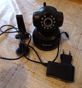 Онлайн камера
