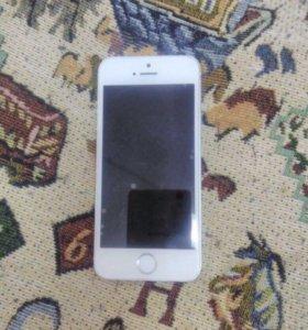 Айфон 5s 16гб обмен