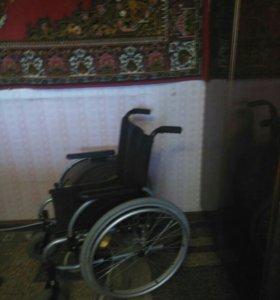 Инвалидные коляски в отличном состоянии