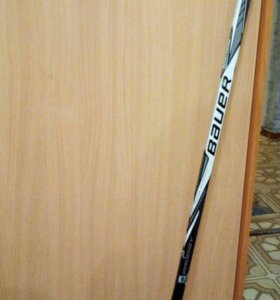 Клюшка хоккейная BAUER
