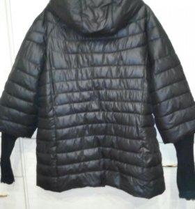 Куртка женская 54-56