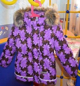 Комплект куртка kerry 92 и штаны 98