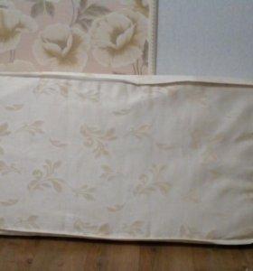 матрас для кроватки