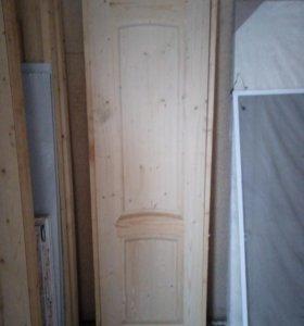 двери с коробкой