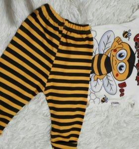 Одежда детская от2 до 6мес