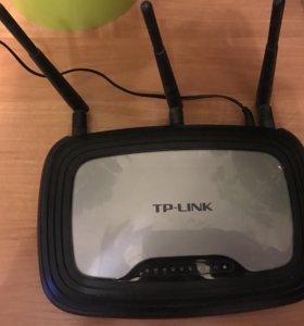 Продам роутер wi-fi