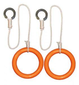 Кольца гимнастические круглые (КГ01А)