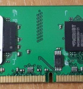 Patriot DDR2 800 2GB
