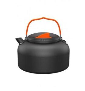 Чайник походный K6003-11, 1,4 л