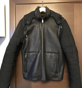 Дубленка куртка Bikkembergs оригинал